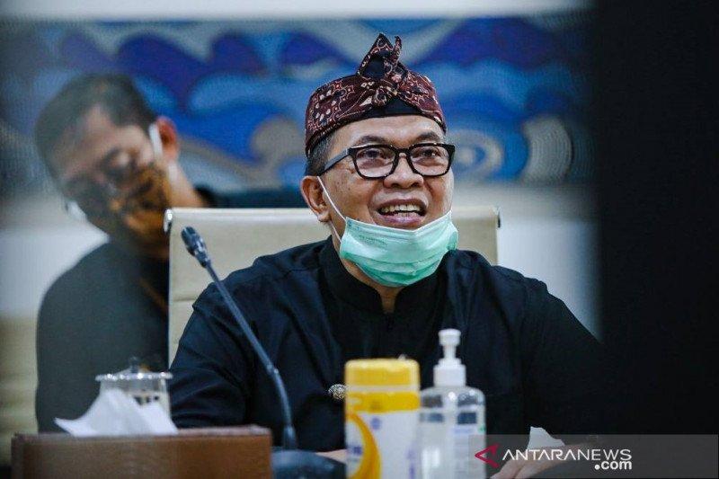 Pemkot Bandung minta kecamatan koordinasi usulkan karantina wilayah