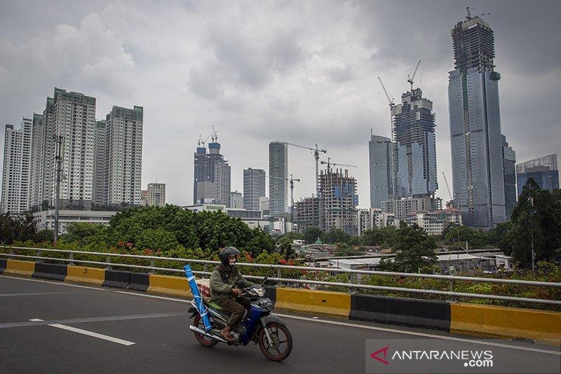 Indef: Perekonomian nasional membaik namun belum  optimal