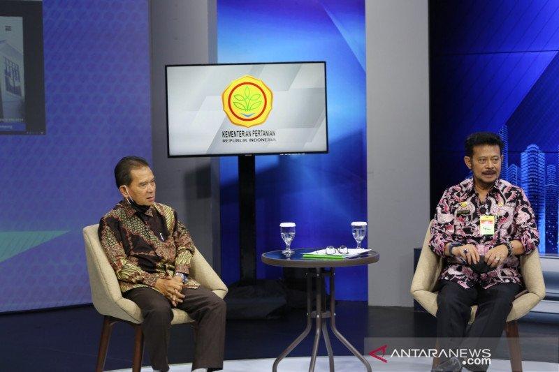 Ketua Umum KTNA Winarno Tohir meninggal dunia di Cirebon