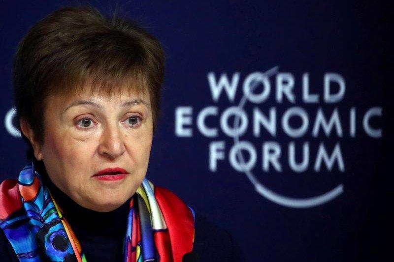 IMF ingatkan AS hadapi kebangkrutan dan pengangguran jika dukungan fiskal dihentikan