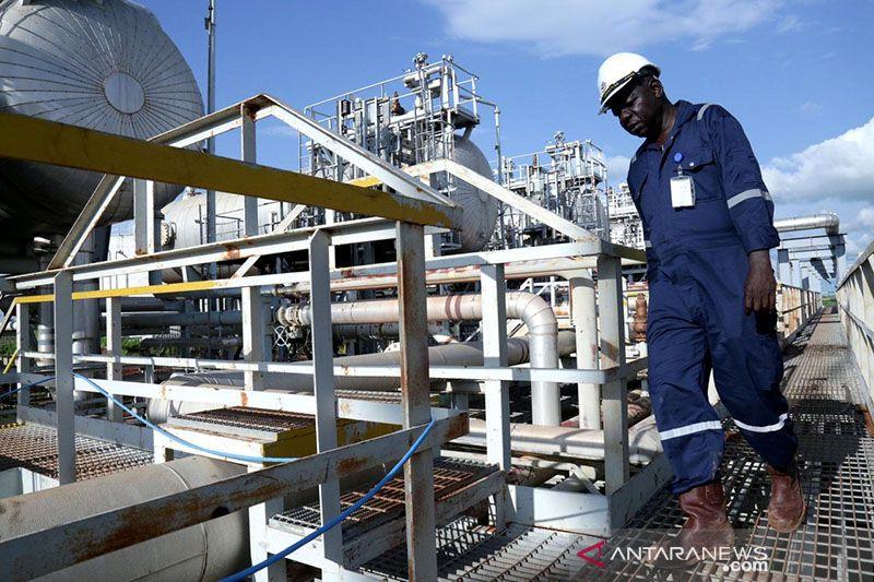 Harga minyak kembali menguat, permintaan tumbuh lebih cepat dari pasokan