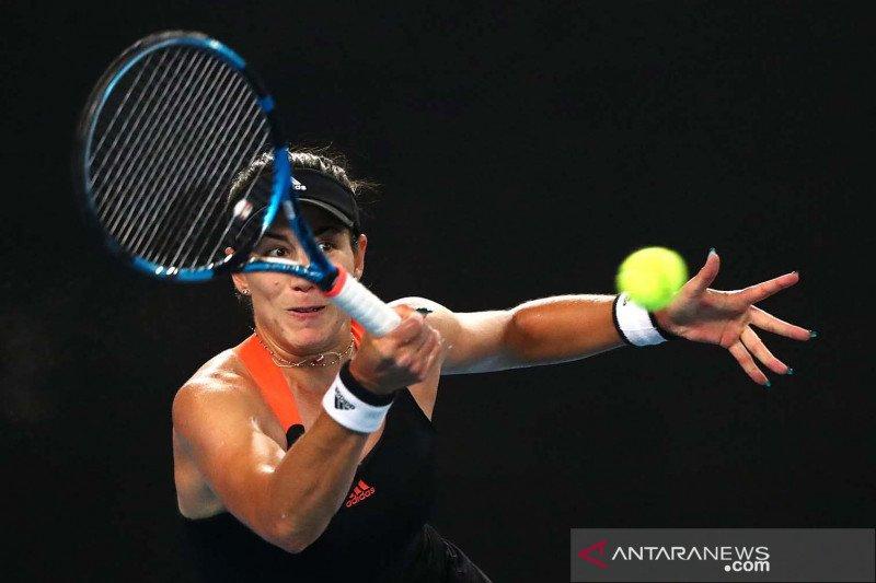 Petenis Spanyol Muguruza raih gelar  Dubai Open