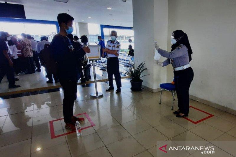 Penambahan Pasien Sembuh Covid 19 Di Jakarta Sebanyak 4 342 Antara News