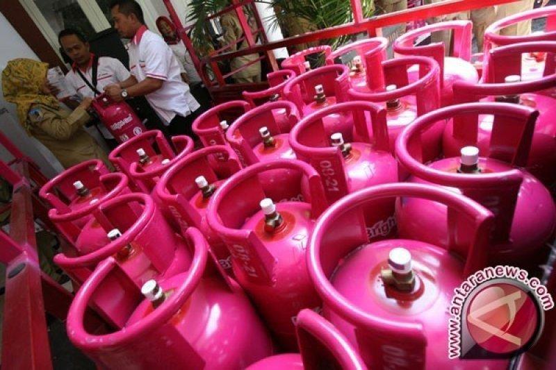 Pertamina catat tren konsumsi elpiji non-subsidi 2020 meningkat di Sulawesi