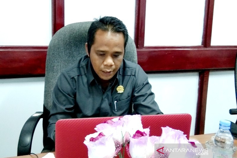 DPRD Seruyan minta perekonomian masyarakat di masa pandemi diperhatikan