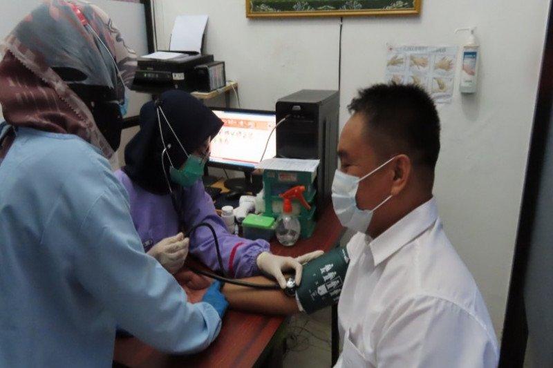 50 penyintas COVID-19 Pekalongan donorkan plasma konvalesen