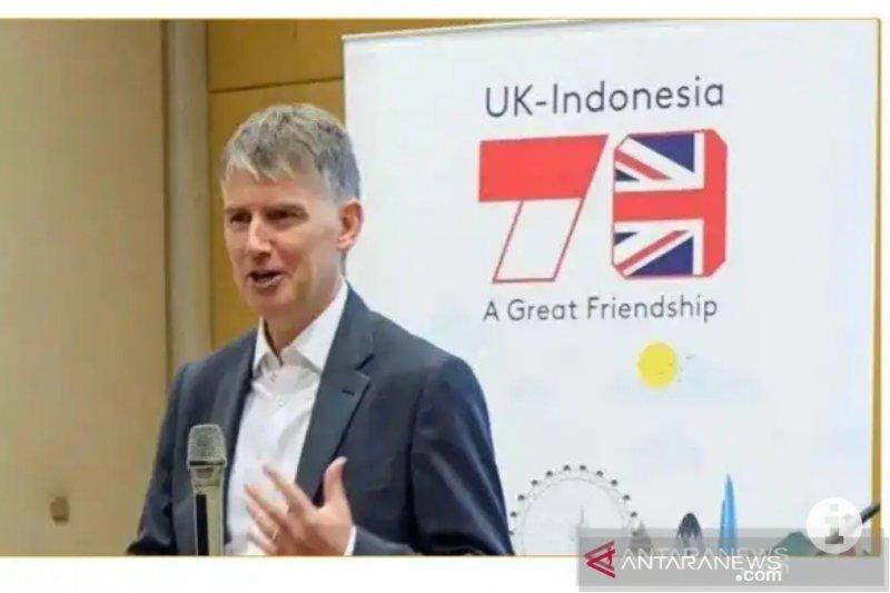 Dubes Inggris menyayangkan mundurnya tim Indonesia dari All England