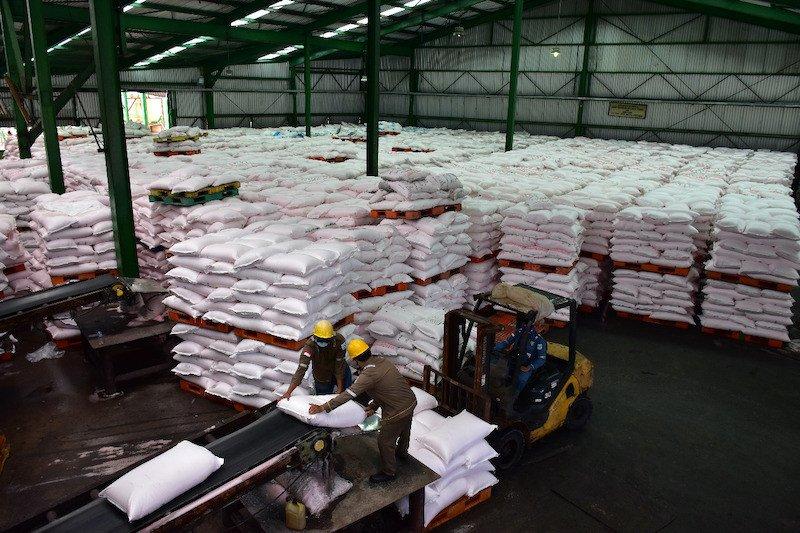 PT Pusri pastikan distribusi pupuk subsidi sesuai e-RDKK Kementan