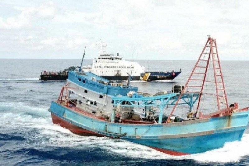Banyak pelaut dan awak kapal perikanan terlantar, pemerintah berupaya perkuat perlindungan