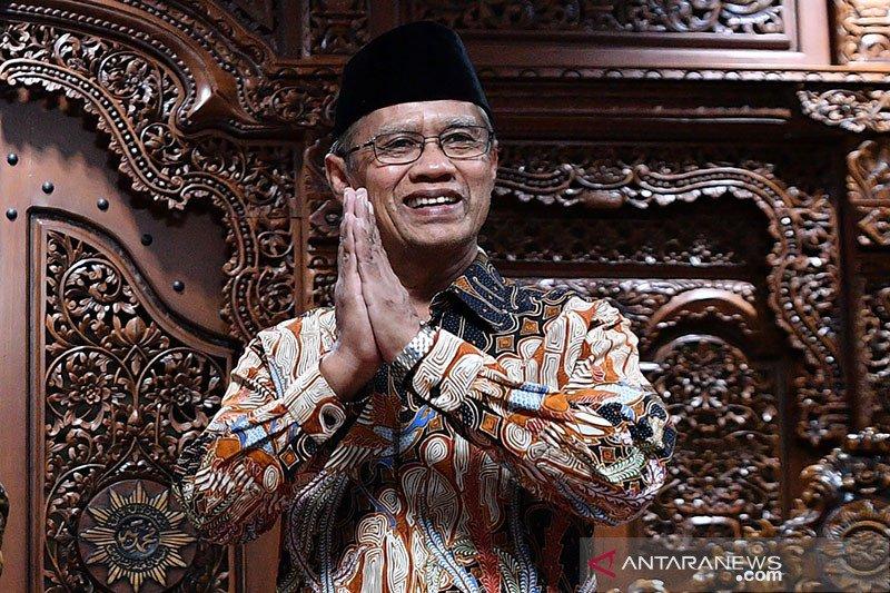 Muhammadiyah: pasien COVID-19 OTG tidak wajib puasa