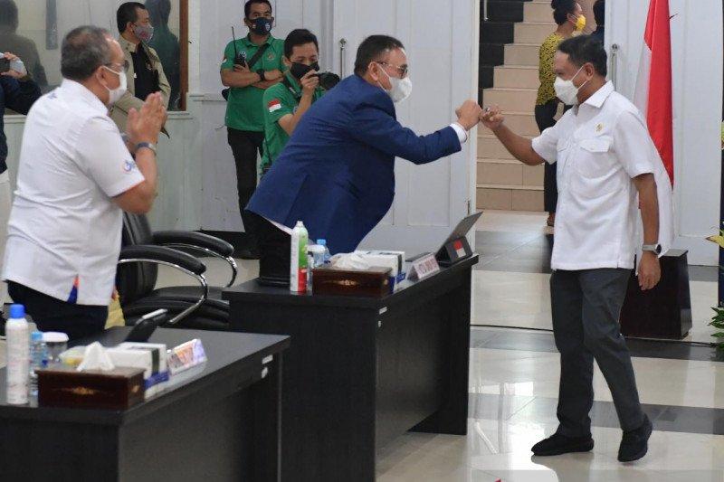 PSSI memohon kepada suporter untuk taat aturan jika liga Indonesia diizinkan