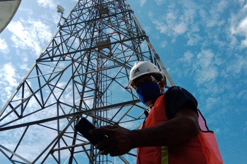 XL Axiata dukung pemerintah bangun jaringan telekomunikasi