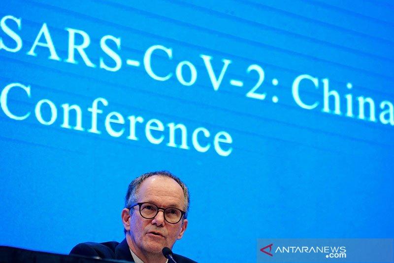 Hasil temuan tim WHO ke China akan dilaporkan pertengahan Maret 2021