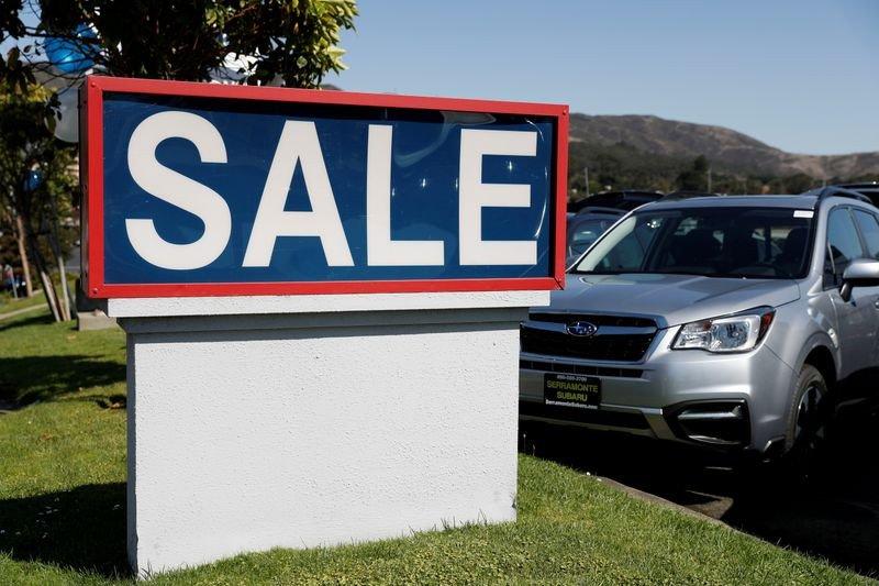 Beli mobil dengan bitcoin? Beberapa dealer mobil AS jauh di depan Elon Musk
