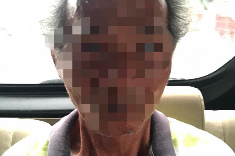 Dari mengintip mandi sampai cabuli keponakannya sendiri usia di bawah umur, pria ini dipolisikan