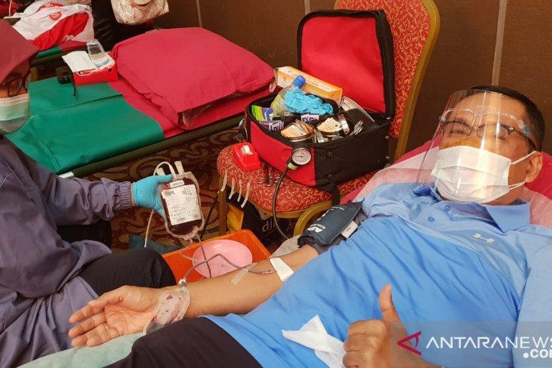 WMA UI ajak masyarakat donor darah di tengah peningkatan kebutuhan