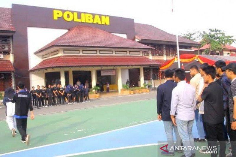 Politeknik  Banjarmasin beri jalur masuk khusus siswa penghafal Al Quran