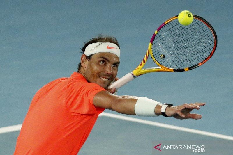 Nadal absen di Miami Open