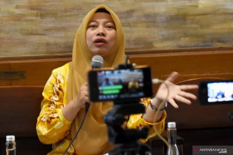 Titi Anggraini: Perlu RUU Pemilu untuk penguatan keterwakilan perempuan