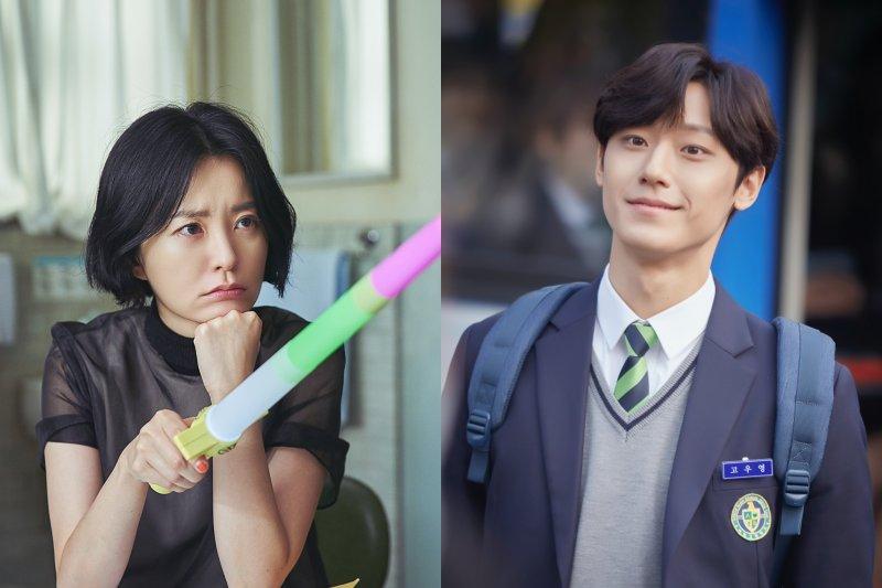 Rekomendasi drama Korea berdasarkan  tipe kepribadian MBTI