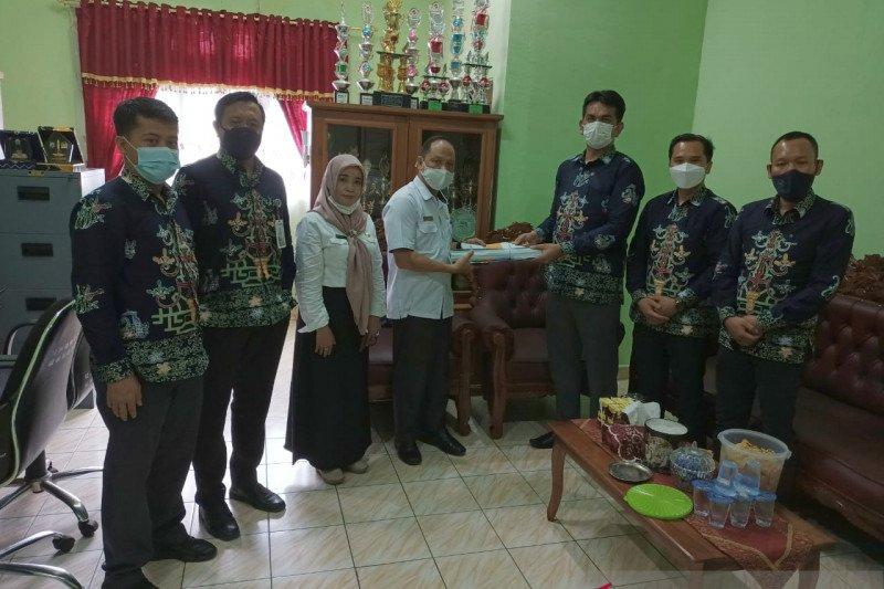 FKIP UMPR fasilitasi peningkatan kualifikasi guru di Barito Selatan