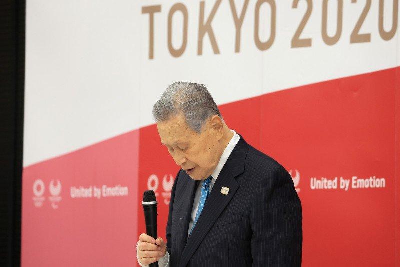 Bos Olimpiade Tokyo 2020 akhirnya mengundurkan diri