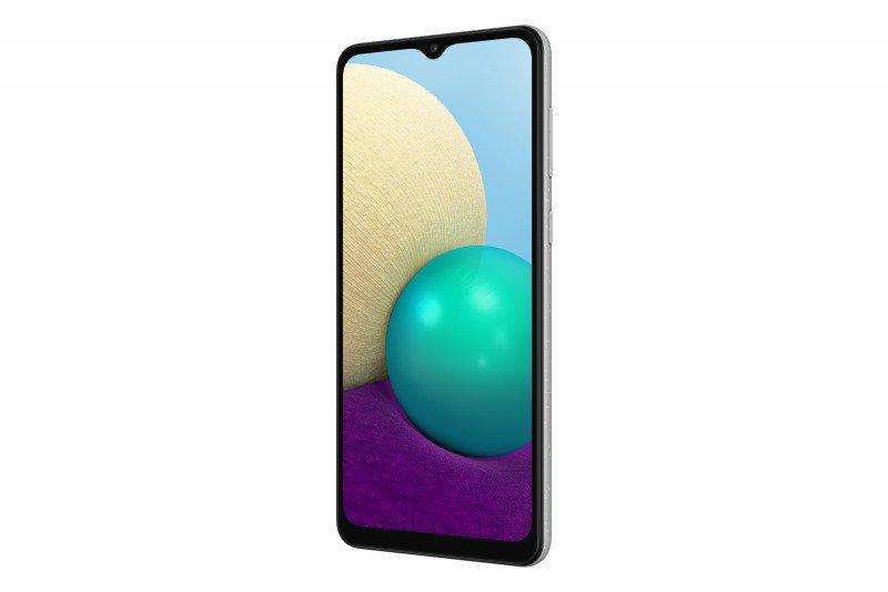 Samsung luncurkan ponsel murah Galaxy A02, hanya satu jutaan