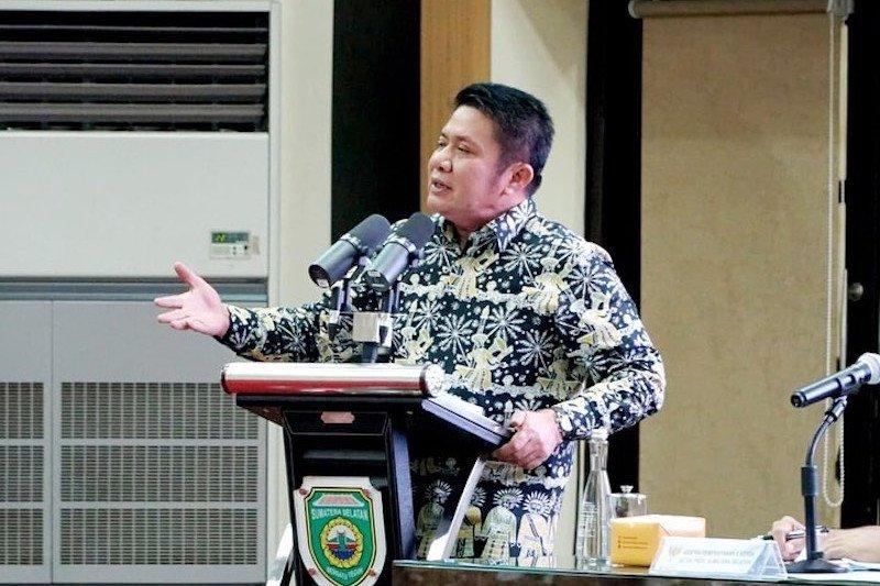 Sumatera Selatan bentuk  Satgas PBBKB tingkatkan PAD