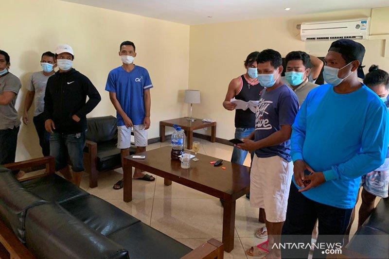 Masih ditemukan praktik ilegal terhadap ABK Indonesia di kapal asing