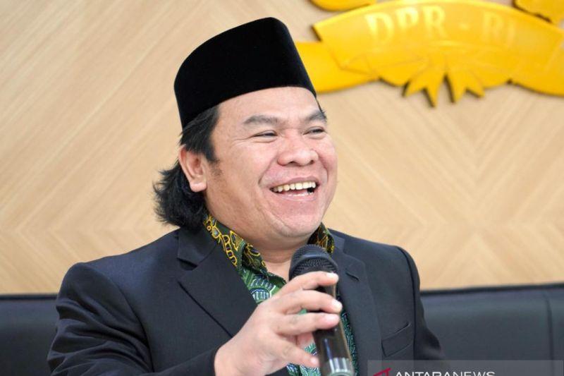 Raffi Ahmad dan Agnez Mo dilirik PKB jadi calon Gubernur Jakarta, seriuskah?