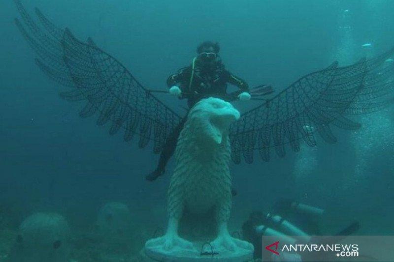 Provinsi NTB miliki taman terumbu karang di Gili Meno
