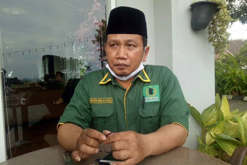 Barikade Gus Dur Lampung kembangkan UMKM