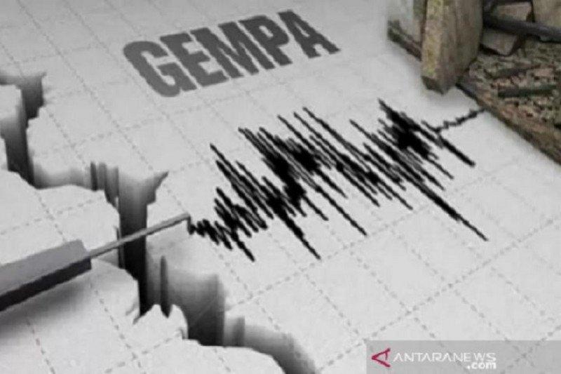 BMKG keluarkan peringatan peningkatan aktivitas gempa di zona Bengkulu-Lampung