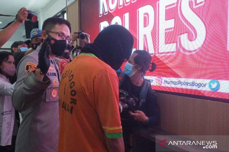 Polisi tangkap staf desa di Bogor tilap dana bansos pandemi COVID