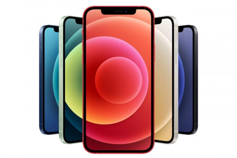 iPhone 13 sama sekali tak ada  tombol?