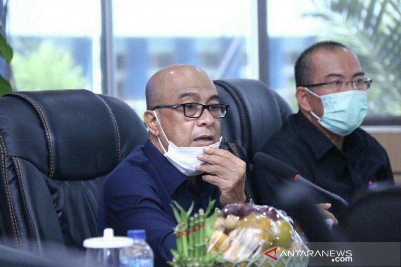 Komisi V DPR RI nilai PDAM Palembang  masih perlu bantuan pusat