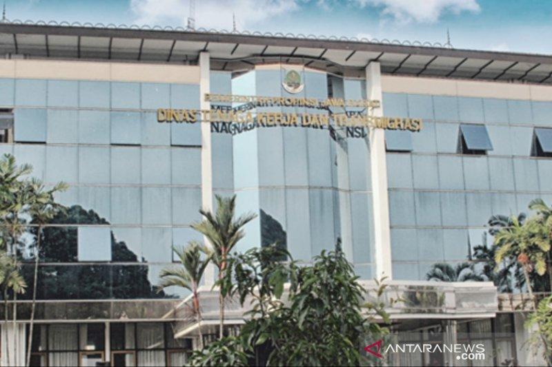 Disnakertrans Jabar imbau pegawai BRI ajukan aduan guna dimediasi