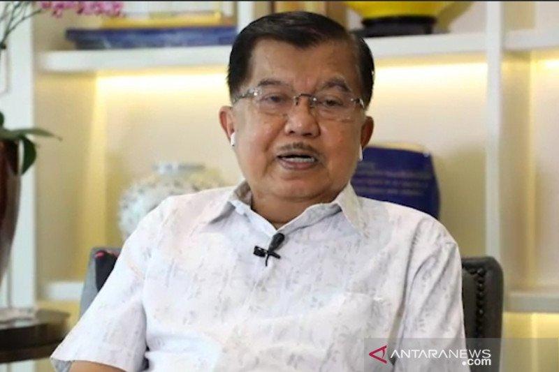 JK sebut Din Syamsuddin mengkritik sesuai kapasitasnya sebagai akademisi