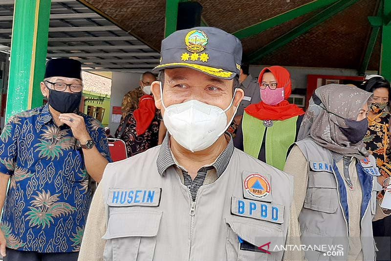 Tingkatkan ketaatan vaksinasi, Pemkab Banyumas sosialisasikan Perpres 14 Tahun 2021