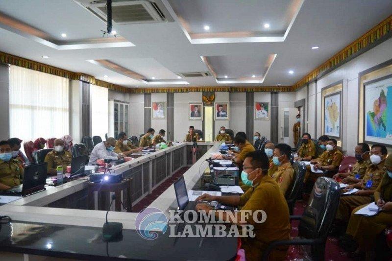 Bupati Lampung Barat ingin wujudkan sekolah kopi
