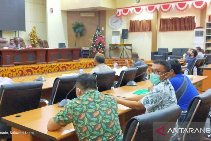 DPRD Manado fasilitasi pertemuan warga Malendeng-pengusaha terkait banjir