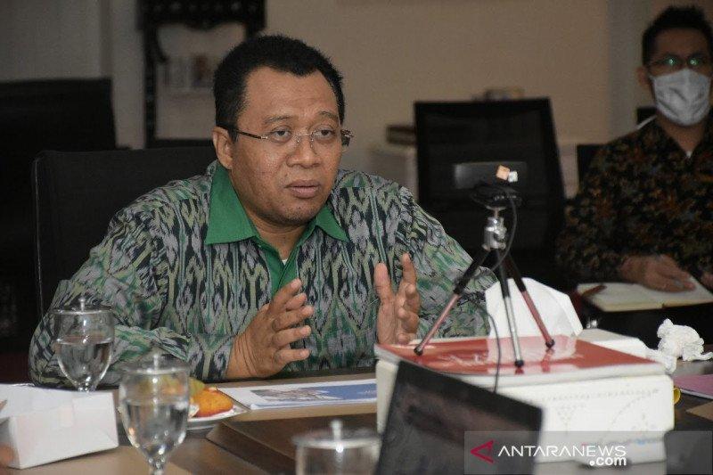 Gernas BBI diharapkan menggaungkan industrialisasi NTB