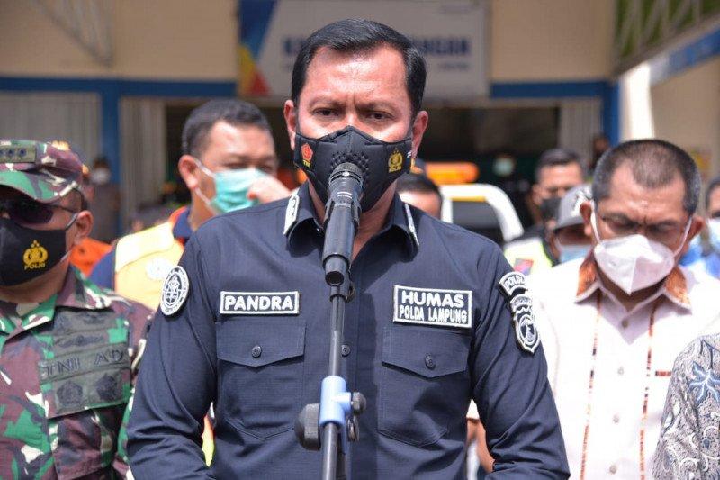 "Polda Lampung kenalkan fitur baru pada aplikasi ""Polisiku"""