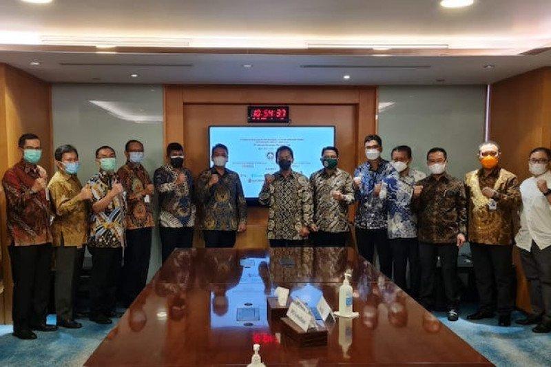 Semen Baturaja dapatkan kredit sindikasi konsorsium perbankan Rp1,7 triliun