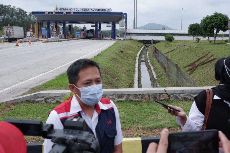 HK tegaskan e-Toll hanya bisa digunakan satu kendaraan