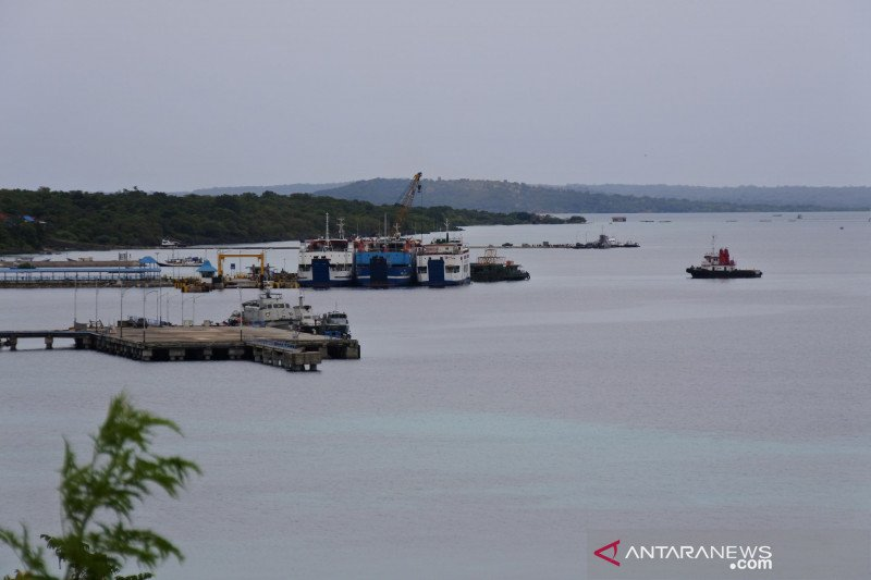 Pemkab Kupang minta ASDP tambah jawal pelayaran Bolok-Amfoang
