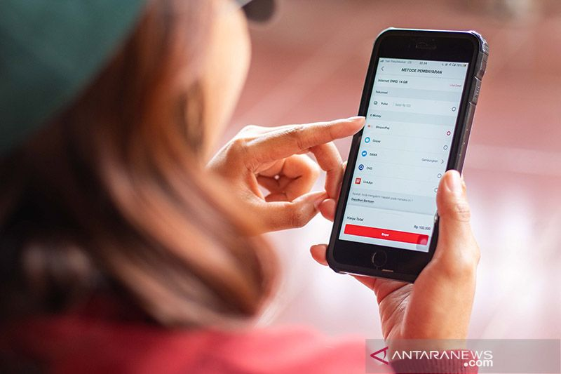 Pandemi jadi titik balik industri  adopsi teknologi digital
