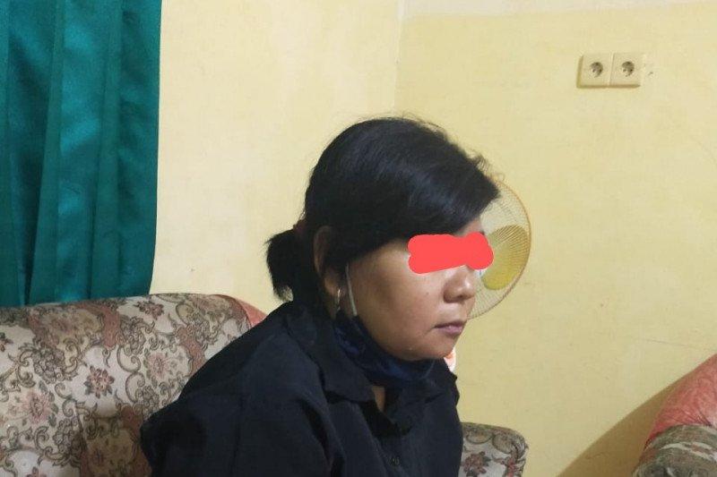 Dua perampok berkedok mobil travel di Padang diringkus polisi, satu perempuan