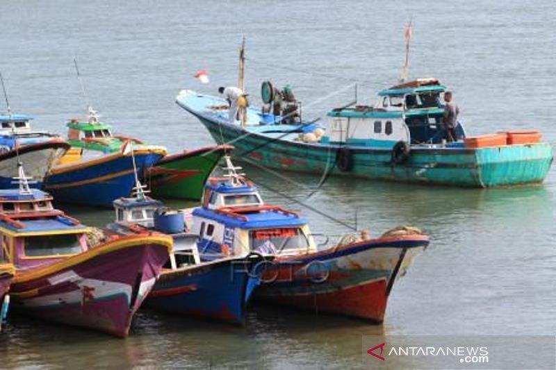 Peringatan Gelombang Tinggi Di Perairan Aceh