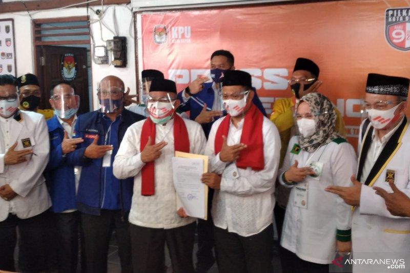 Pelantikan ditunda, Sekda jabat Plh Wali Kota Depok